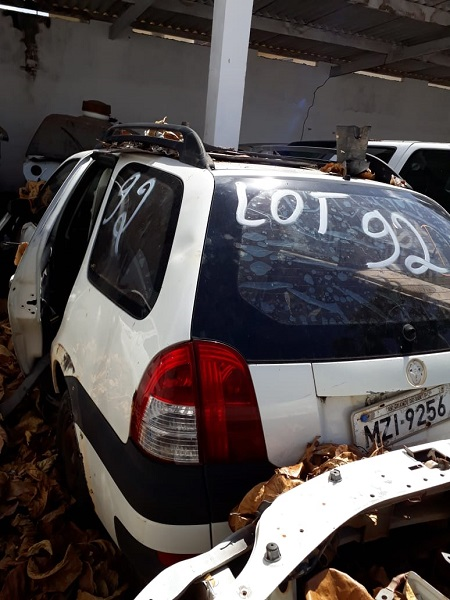 LOTE 3295