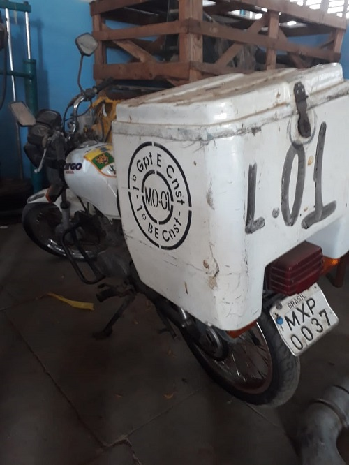 LOTE 3422