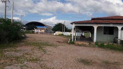 LEILÃO JFRN 11ª VARA - ASSU